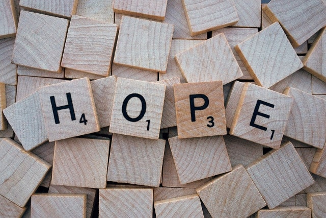IVF as a hope