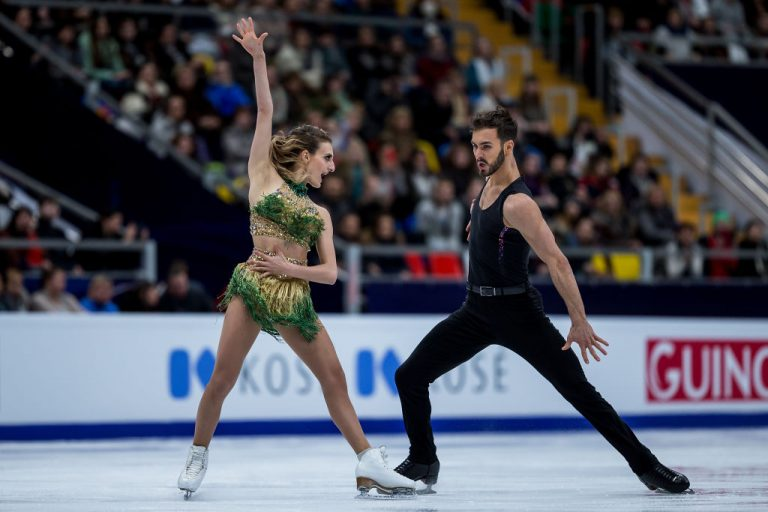 Importance of figure skating costumes