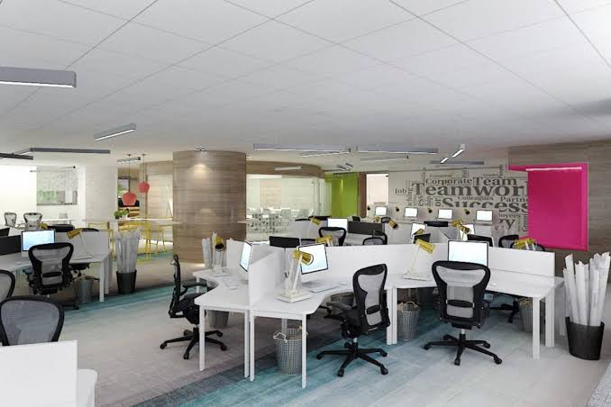 Importance of office renovation
