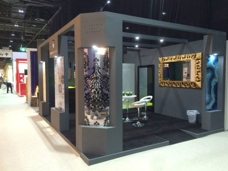 Tips on finding the best exhibition stand builders