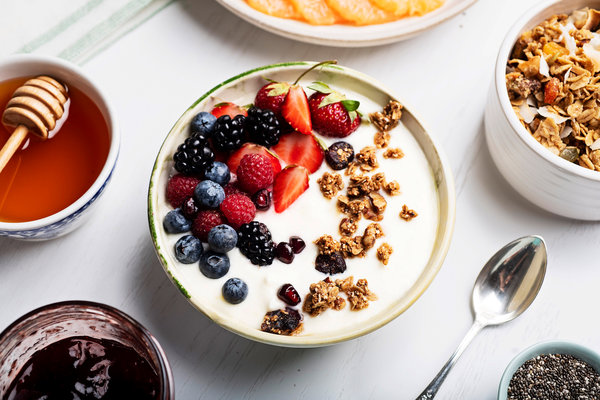 12 interesting facts about yogurt