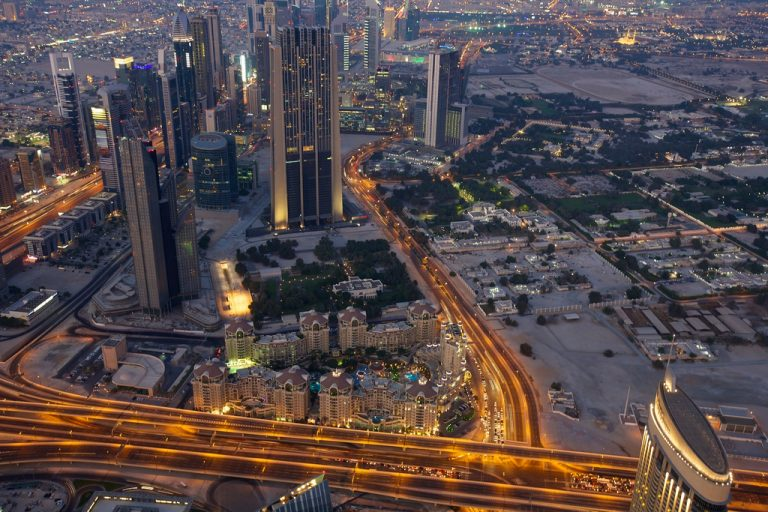 Factors you should consider before starting a business in the UAE