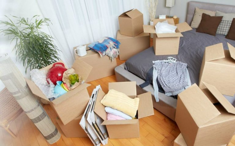 Things to know about moving and packing services
