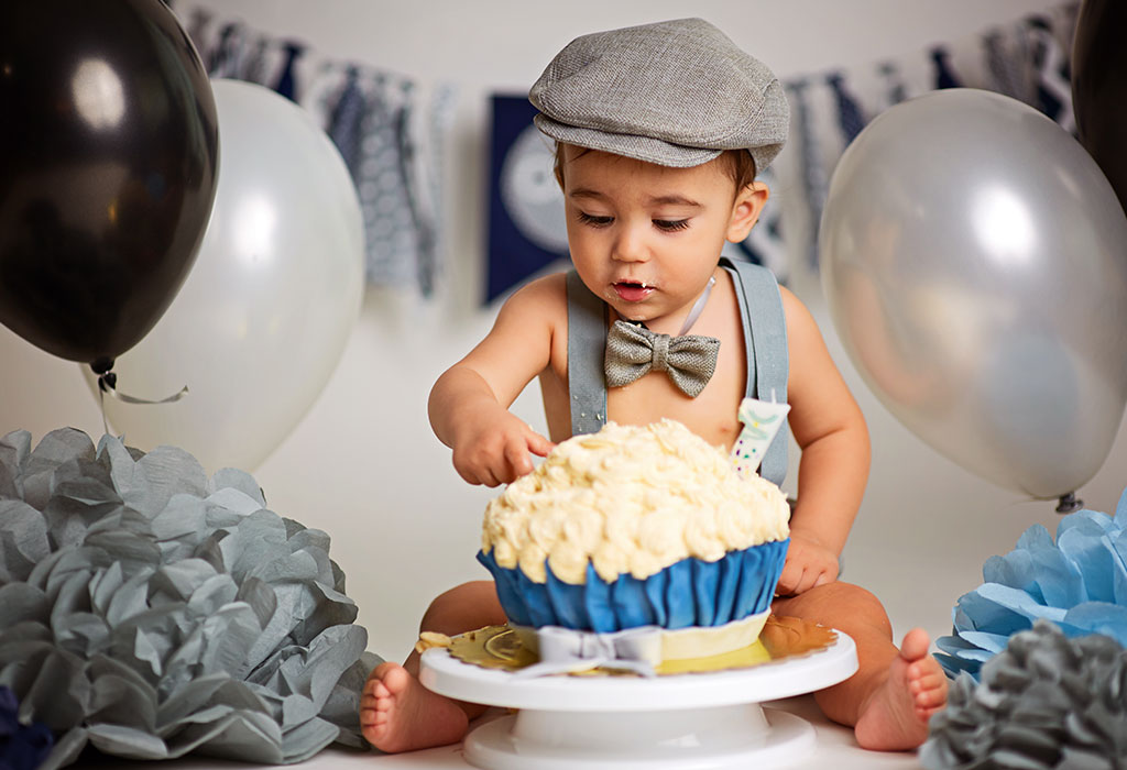 Best cake ideas for your baby boy