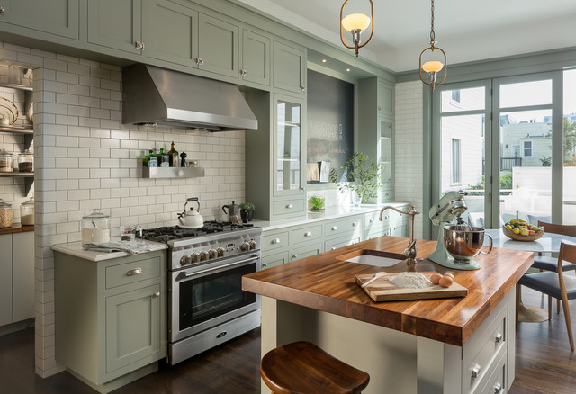 Questions to ask about kitchen designs
