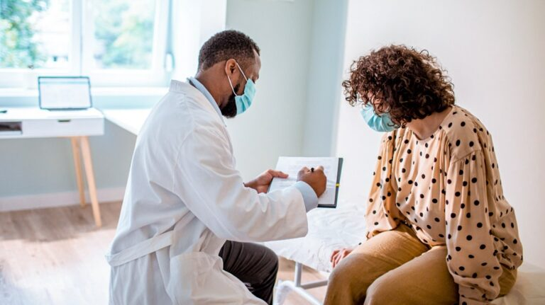 The Benefits of Seeing a Gynecologist Regularly
